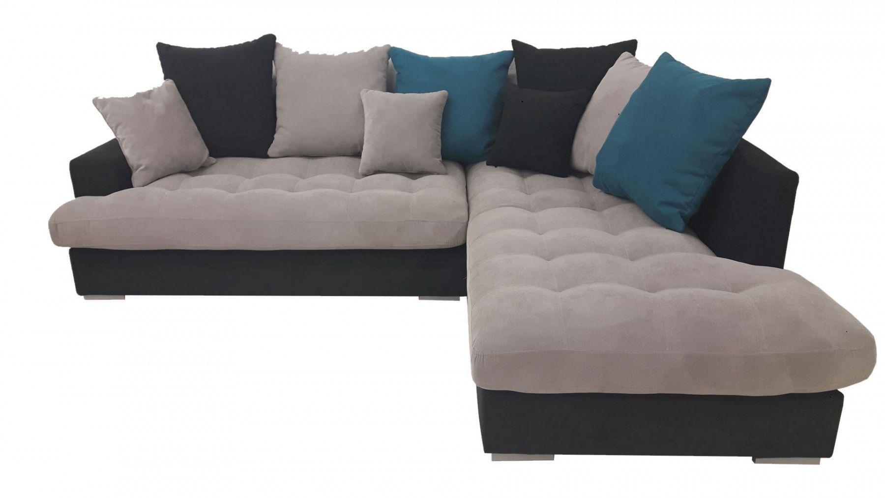 canap s d 39 angle canap d 39 angle droit minda bleu et gris. Black Bedroom Furniture Sets. Home Design Ideas