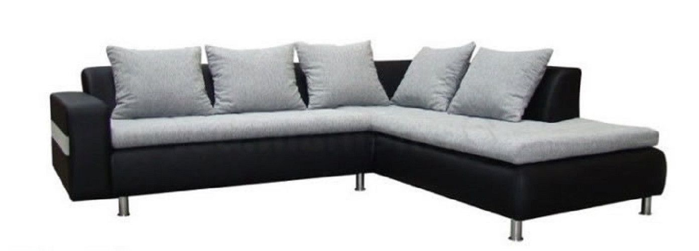 Canap d 39 angle droit caban canap s sofas salon s jour for Transport canape