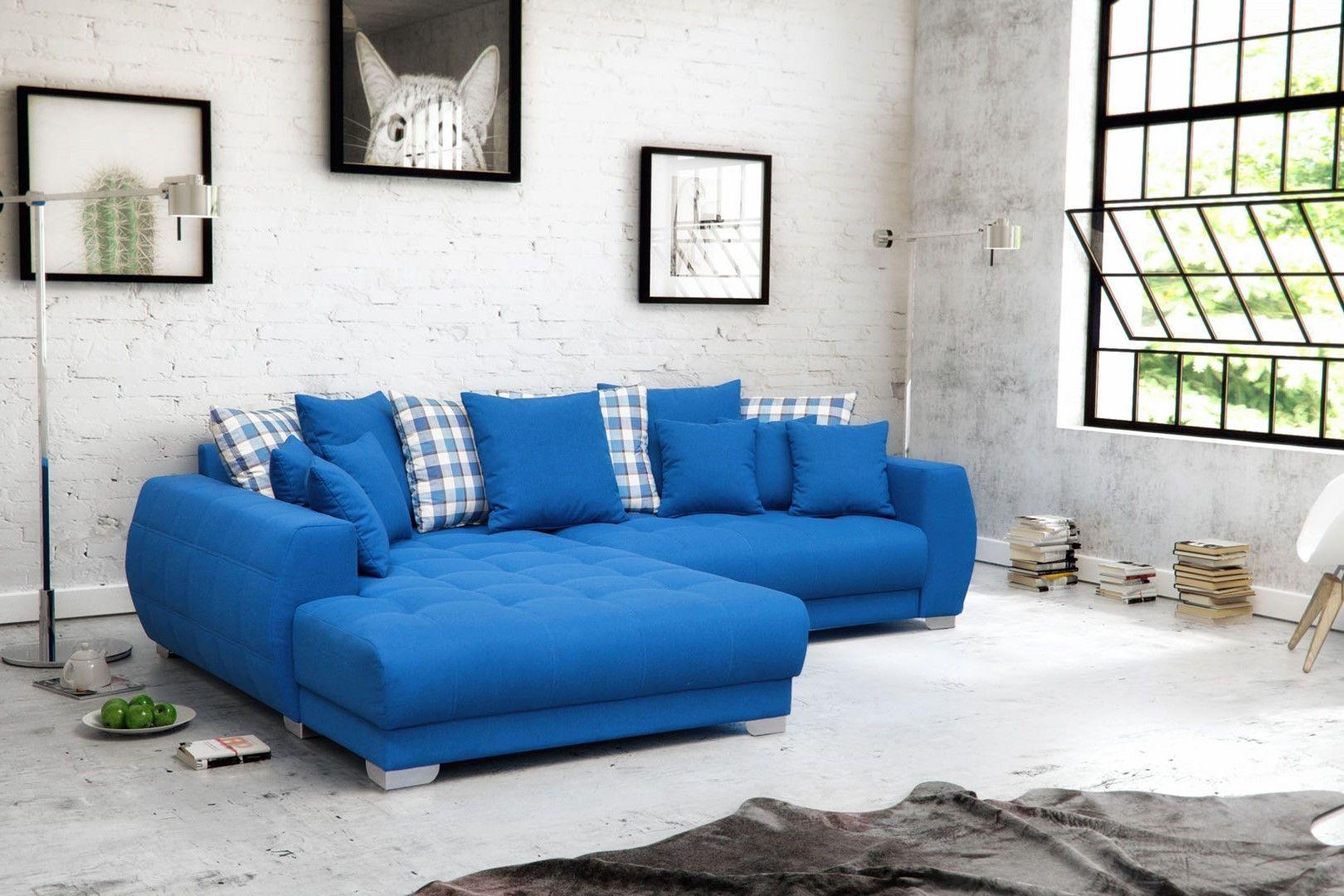 canap s d 39 angle canap d 39 angle tissu bleu roi m ridenne. Black Bedroom Furniture Sets. Home Design Ideas