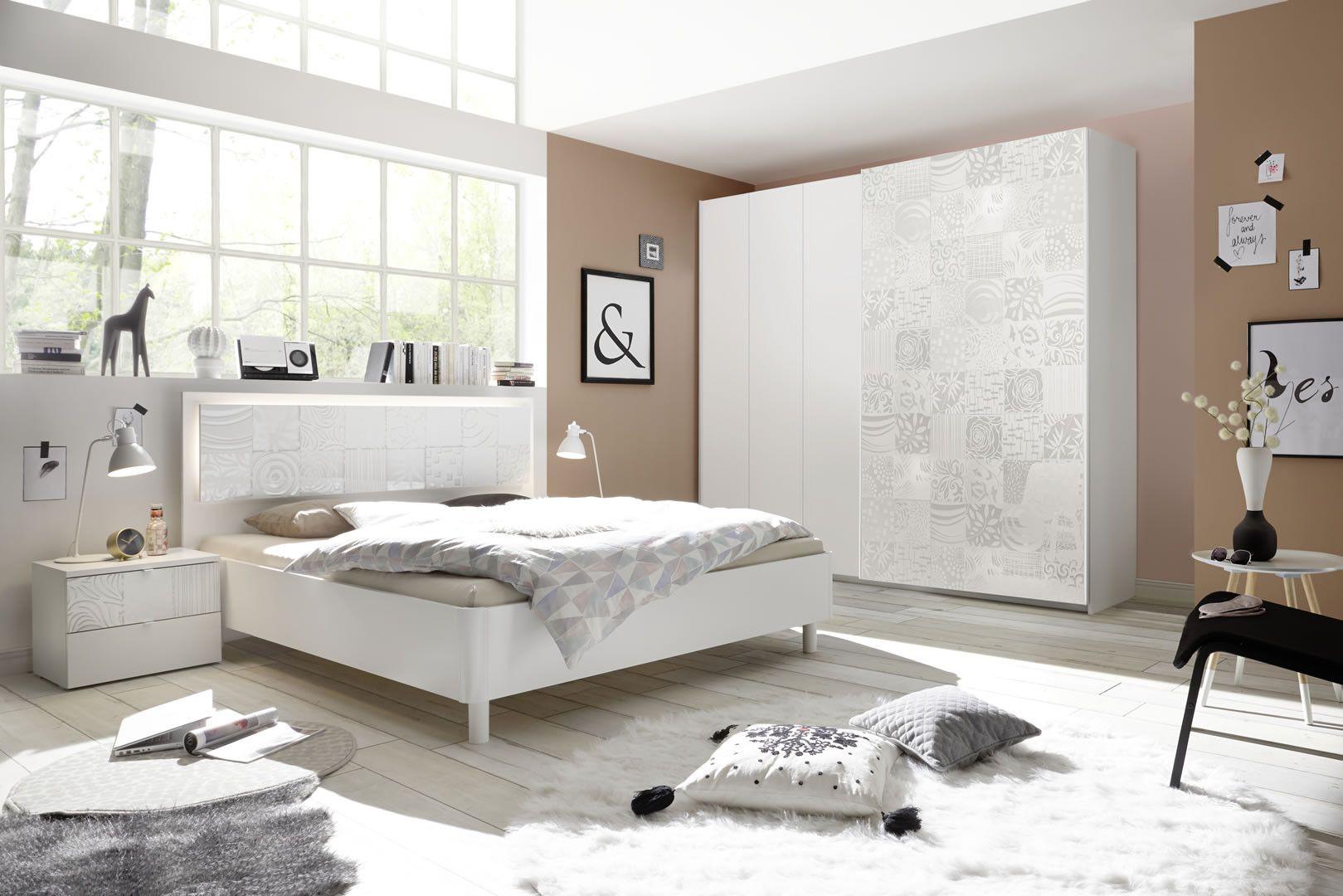 Chambres complète adulte - Chambre adultes complète design avec ...