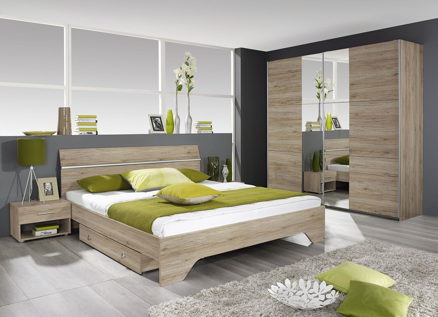 chambre coucher bali ch ne sanremo. Black Bedroom Furniture Sets. Home Design Ideas