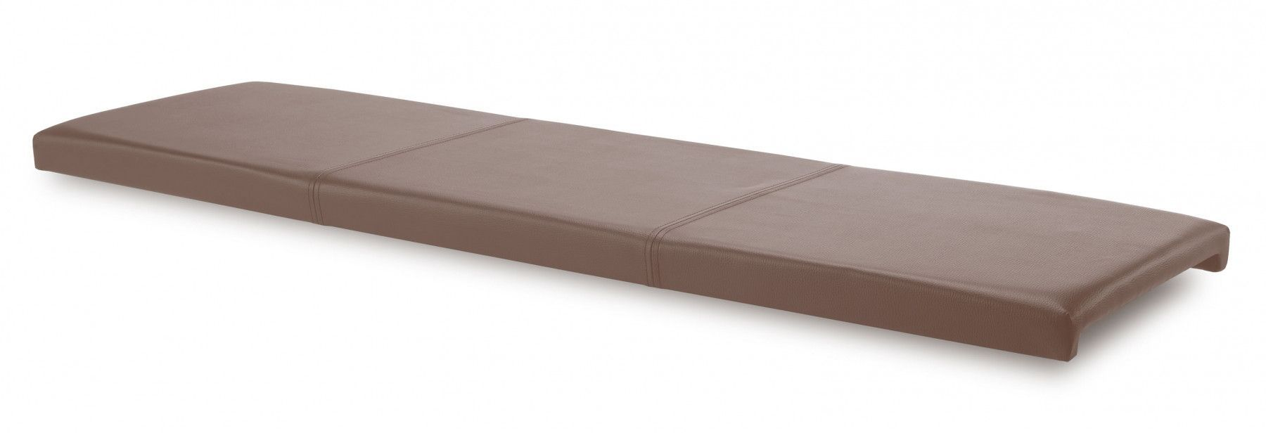 Banc Coussin Dassise Pour Banc Oswald Cappuccino Trocity