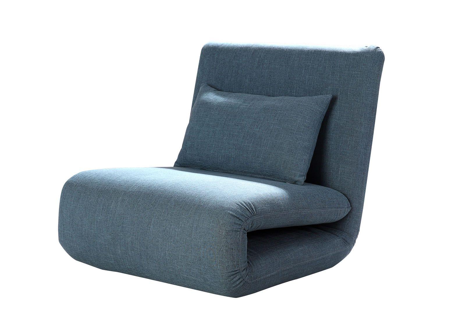 Divan Lits : Lits d appoint divan lit boise bleu trocity