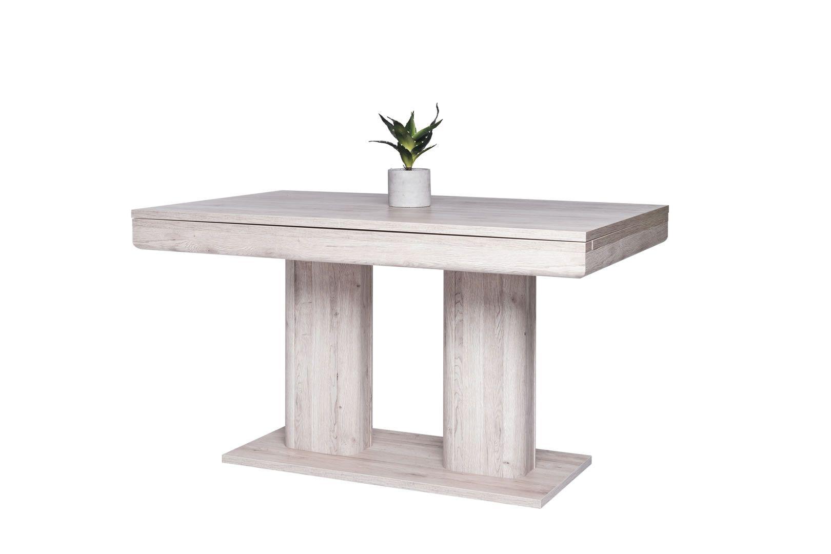 tables rectangulaires table de salle manger extensible. Black Bedroom Furniture Sets. Home Design Ideas
