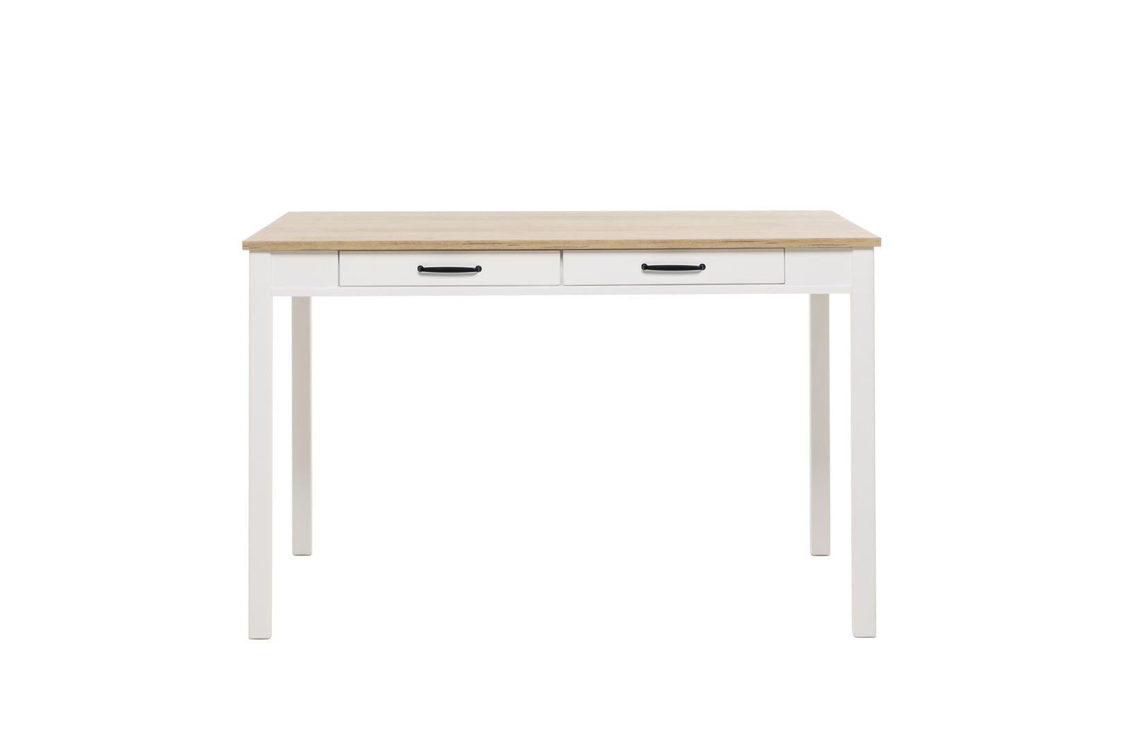 Tables de cuisine table de cuisine avec 2 tiroirs hibou Fly table de cuisine