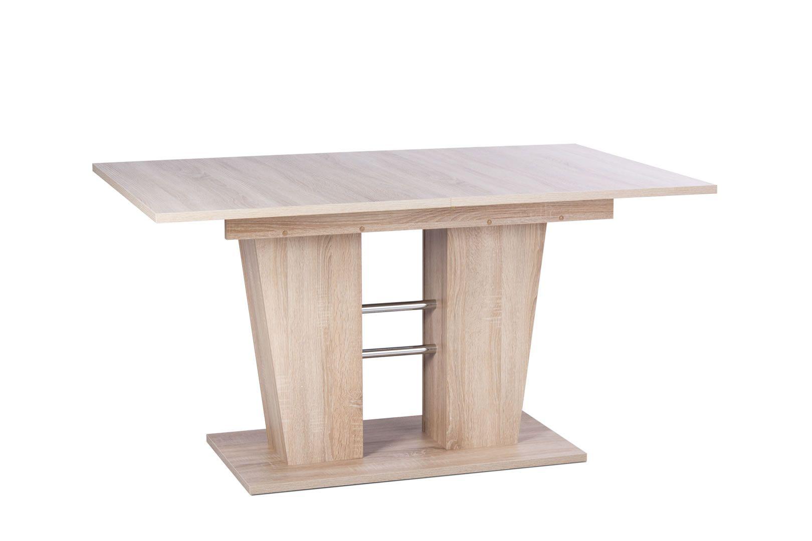 Tables rallonge table de salle manger avec allonge - Table de salle a manger avec rallonge ...