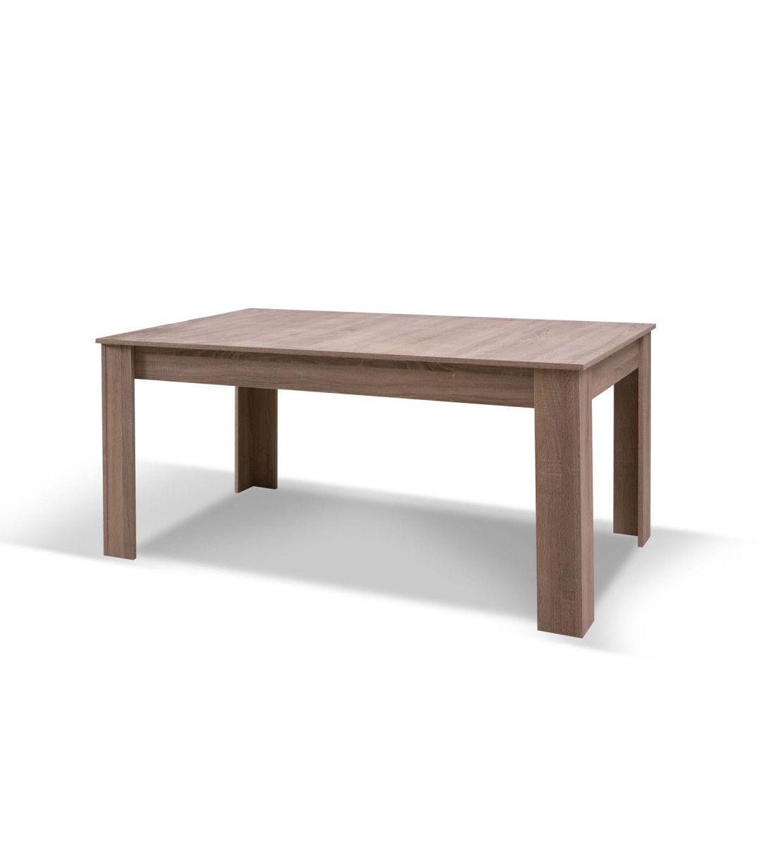 tables à rallonge - tables de salle à manger pas cher - trocity