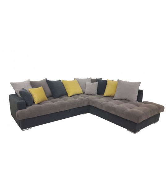 Canap s d 39 angle canap s sofas salon s jour for Transport canape