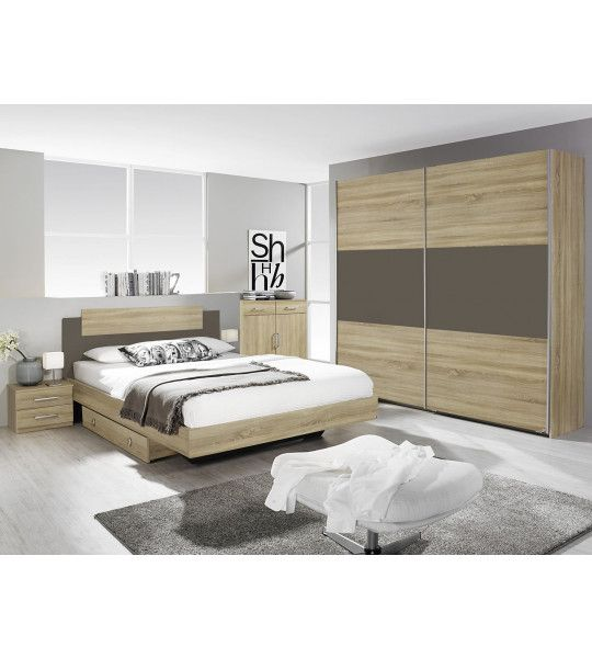 Chambres compl te adulte for Prix chambre complete adulte