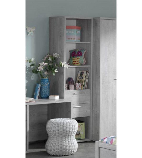 colonne de rangement etag res rangement pas cher trocity. Black Bedroom Furniture Sets. Home Design Ideas