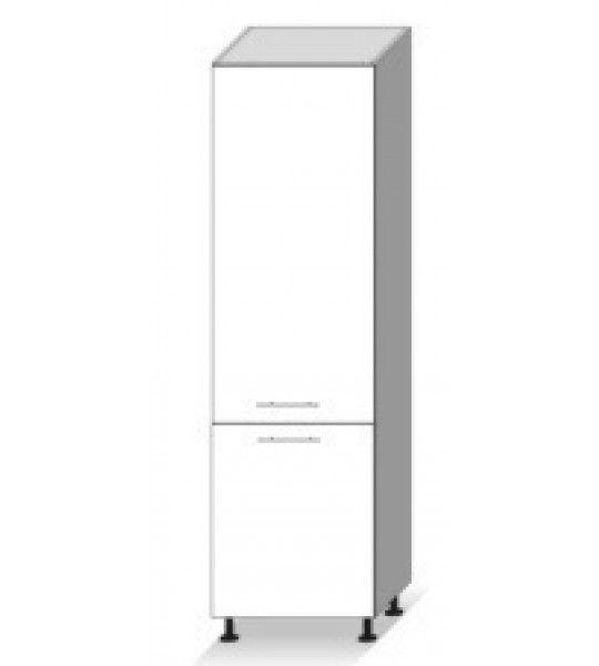 Colonne meubles de rangement cuisine coin repas - Colonne de cuisine 60 cm ...