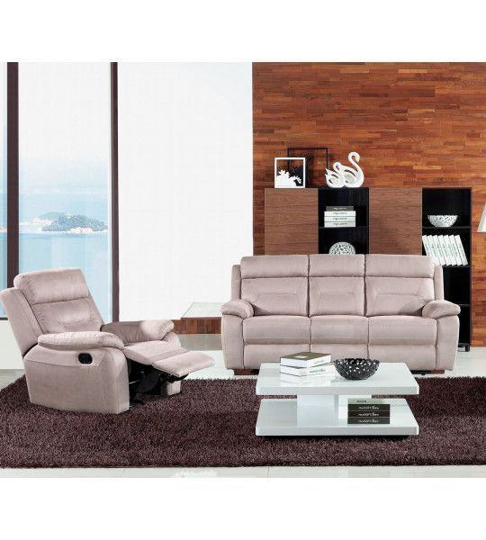ensemble 1 1 3 places ensembles canap s pas cher trocity. Black Bedroom Furniture Sets. Home Design Ideas