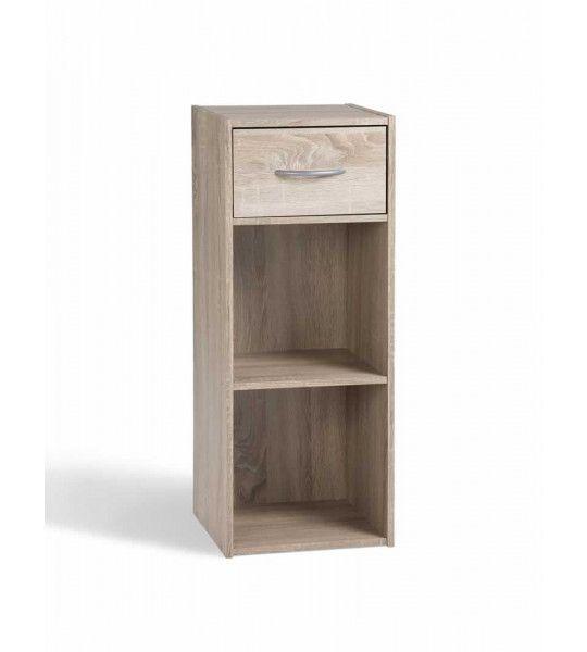 Meubles de rangement etag res rangement salon s jour for Petit meuble sejour