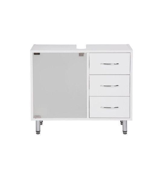meubles lavabo salle de bain pas cher trocity. Black Bedroom Furniture Sets. Home Design Ideas