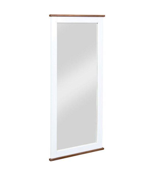 Miroirs entr e couloir pas cher trocity for Miroir entree pas cher