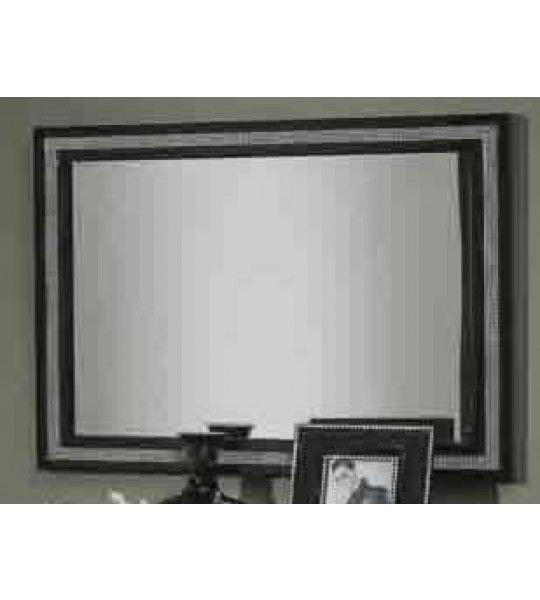 Les compl ments - Miroir noir et blanc ...