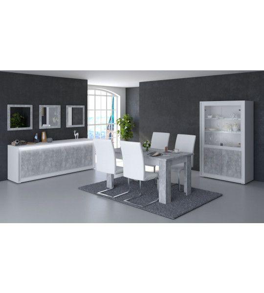 salle manger design salle manger compl te salle manger. Black Bedroom Furniture Sets. Home Design Ideas