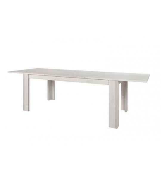 tables rallonge tables de salle manger pas cher trocity. Black Bedroom Furniture Sets. Home Design Ideas