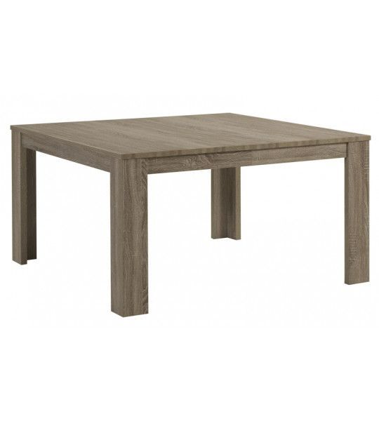 Table carree de salle a manger maison design for Table carree salle a manger 8 personnes