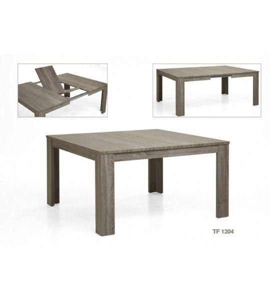 tables rallonge. Black Bedroom Furniture Sets. Home Design Ideas