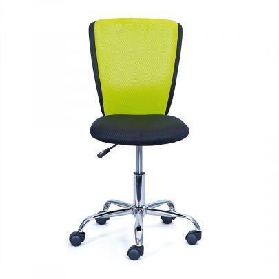 Meubles et décorations Chaise de bureau LAUREL vert