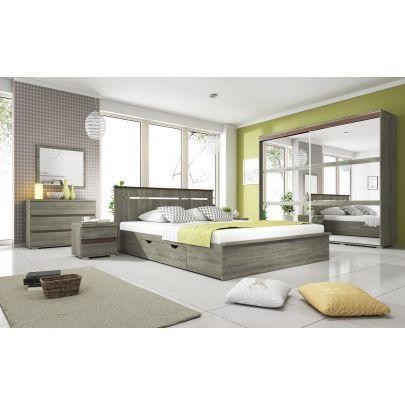 Chambres complète adulte - Chambres à coucher complète pas ...