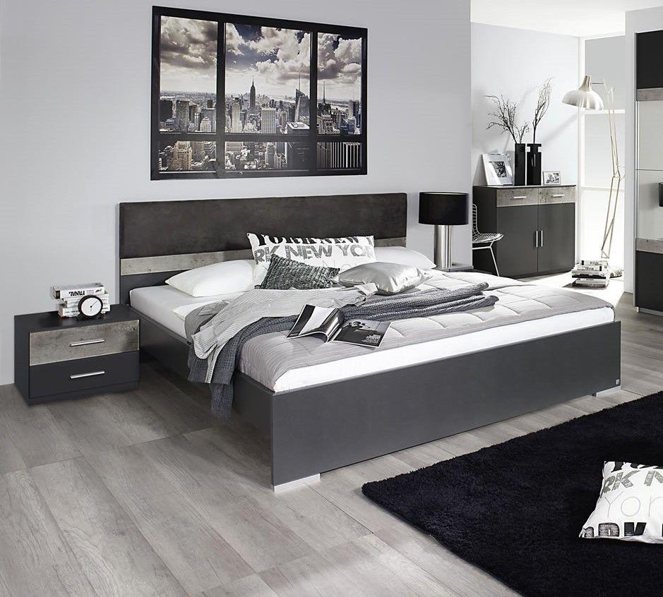 lit 180x200 avec sommier