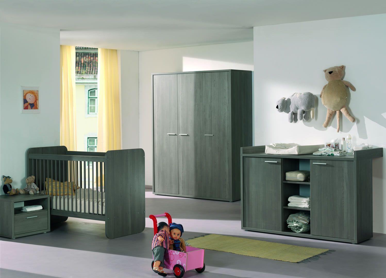 chambre bébé complète Lys