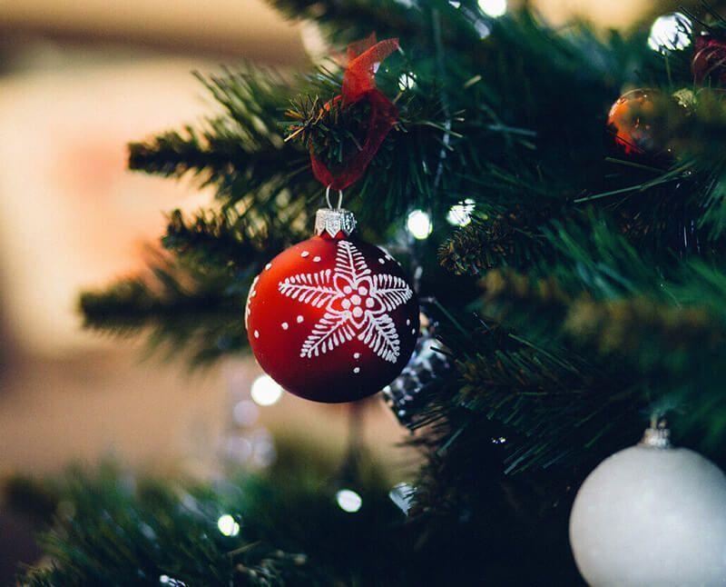 Noël et ses cadeaux - Trocity